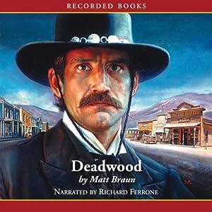 Deadwood Audiobook