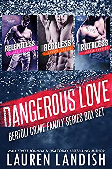 Dangerous Love by Lauren Landish