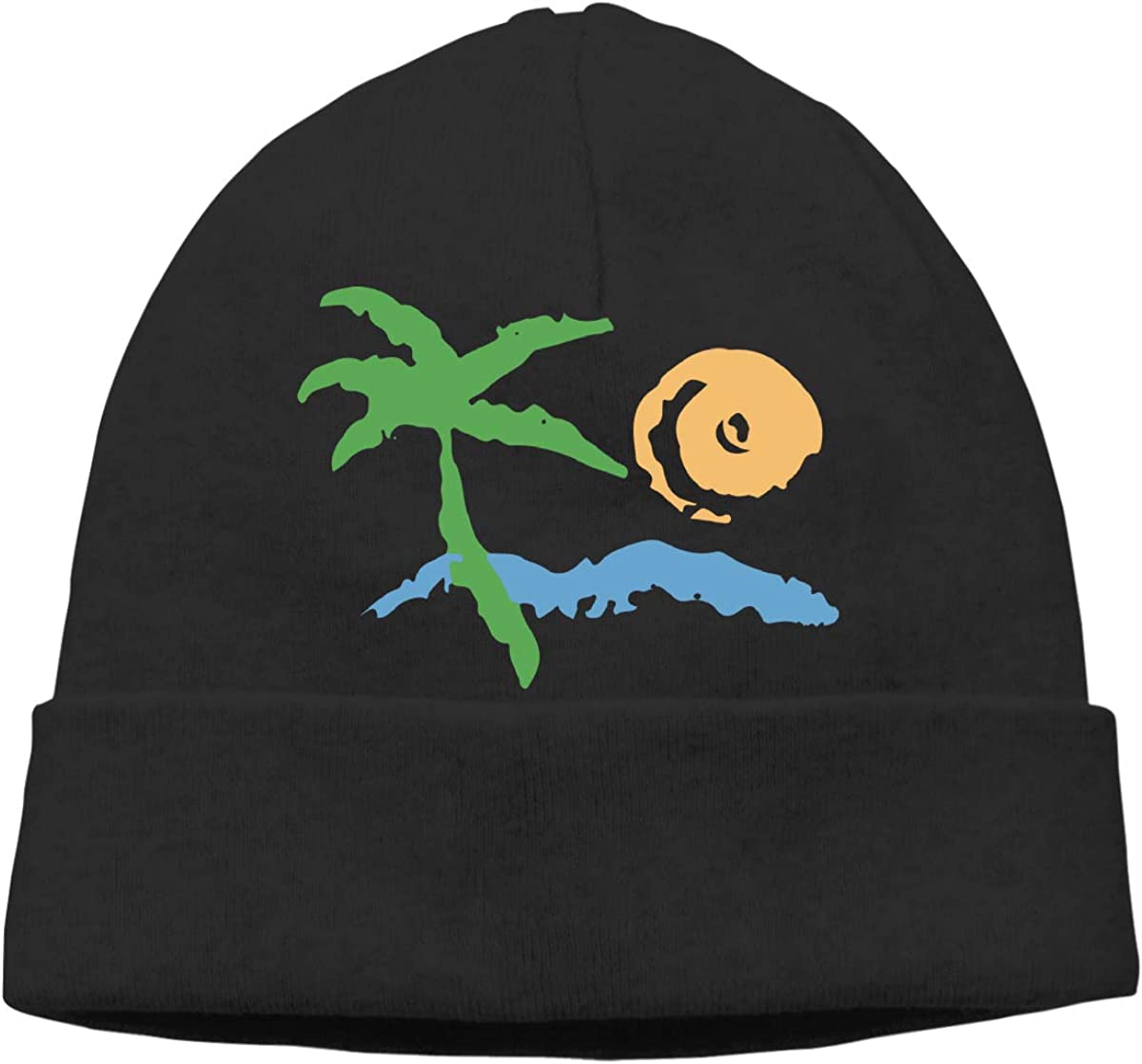 Summer Sun Men /& Women Great Thermal Surf Skull Cap