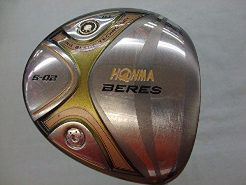 本間ゴルフ BERES ベレス S-02 ドライバー AQ6-49 2Sグレード 10.0S S-02   B0081N46M6
