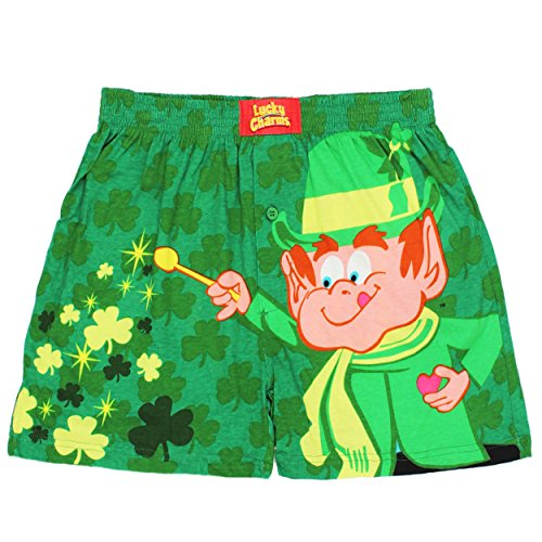 Lucky Boxers Boxer Shorts - 1