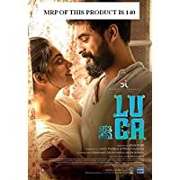 LUCA - (MRP OF THIS PRODUCT IS 140 - SAY NO TO MRP 100 RS PAPER COVER DVD BEING SOLD AS MRP 150 BOX DVD'S)