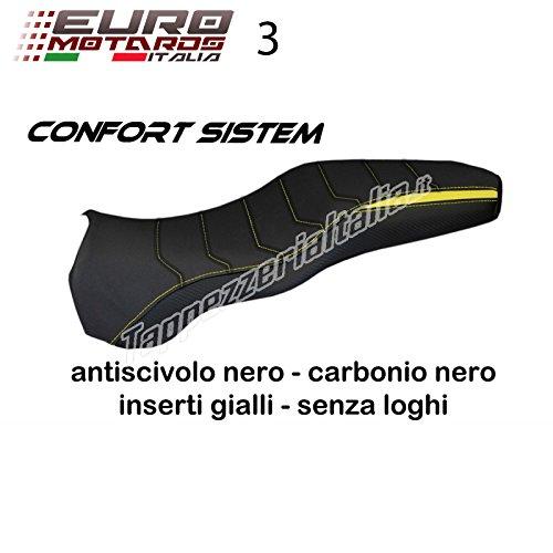 Ducati Supersport 1999-2007 Tappezzeria Italia Latina Comfort Foam Seat Cover