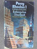 Perry Rhodan:  Enterprise Stardust  #1