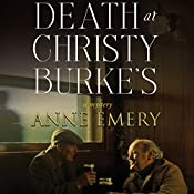 Death at Christy Burke's: A Collins-Burke Mystery, Book 6 | Anne Emery