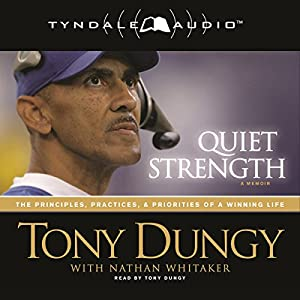 Quiet Strength Audiobook