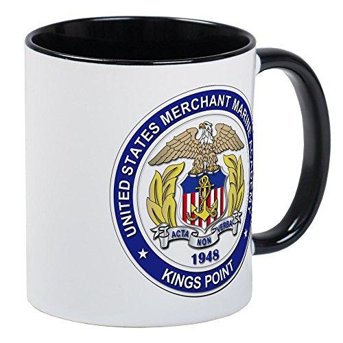 CafePress - US Merchant Marine Academy - V1948 Mug - Unique Coffee Mug, Coffee Cup -