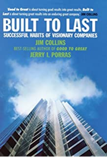 Good to great amazon jim collins 0201566620996 books built to last successful habits of visionary companies fandeluxe Image collections