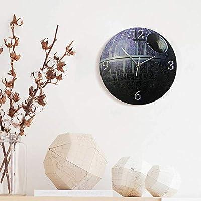Reloj de pared llsmting Tattoo Time personalizado de tinta tienda ...