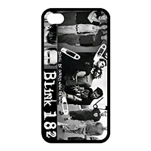 IPhone 4,4S Phone Case American rock band Blink-182 SM004058745