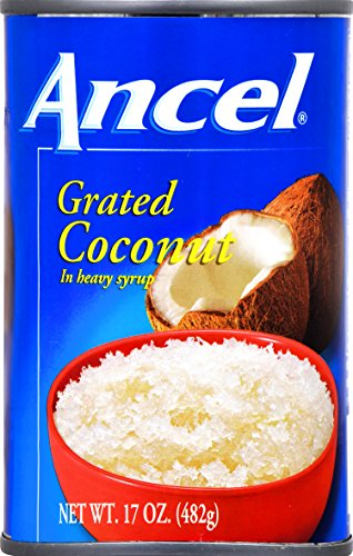 Goya Foods Ancel Grated Coconut, 17-Ounce (Pack of 24) by Goya (Image #2)