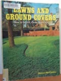 Lawns and Ground Covers, Michael MacCaskey, 0895860996