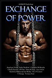 Exchange of Power Anthology