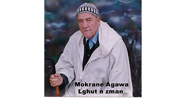 mokrane agawa