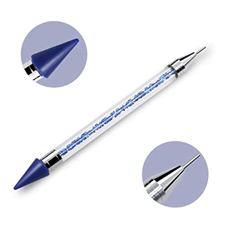 Vernier Caliper Diamond Painting Point Drill Pen Tool Accessories Embroidery DIY