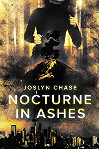 Nocturne In Ashes by Joslyn Chase ebook deal