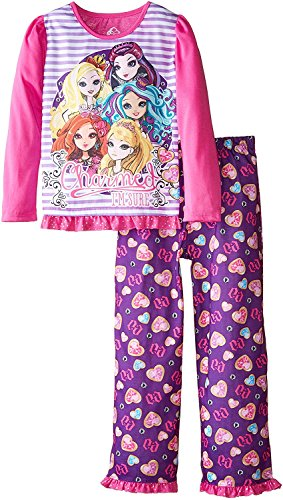 Ever After Girls Pajamas Little