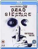 Dead Silence [Blu-ray] [Import]