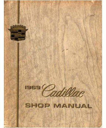 Amazon 1969 cadillac repair shop service manual includes 1969 cadillac repair shop service manual includes calais de ville sedan de ville fandeluxe Image collections