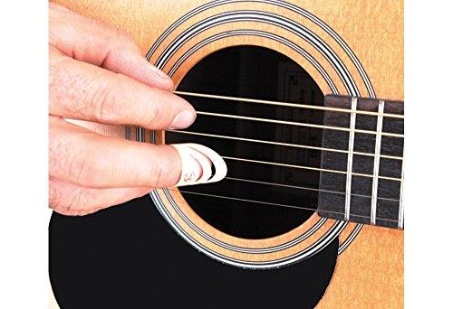 Alaska Pik Finger - Alaska Pik Finger Guitar Pick Extra Large