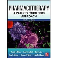 Pharmacotherapy A Pathophysiologic Approach