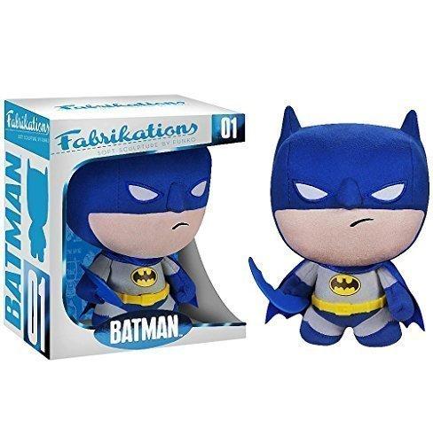 DC Comics Batman: Funko Fabrikations X Dc Universe Figure