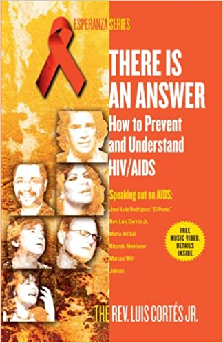 There Is an Answer: How to Prevent and Understand HIV/AIDS (Esperanza)