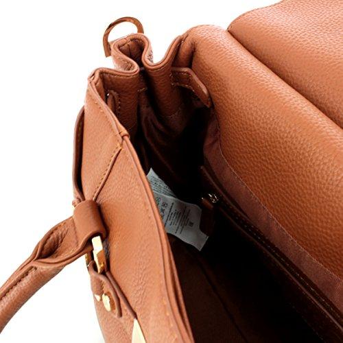 Liu Jo Giglio Handtasche 31 cm Suede eoR2VfaH4g