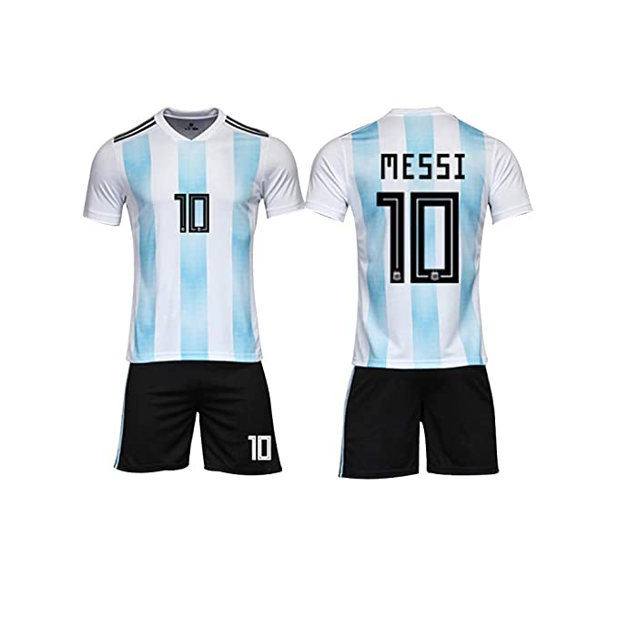 LIANGLIANG Camisetas españolas, Barcelona, Ropa de fútbol ...