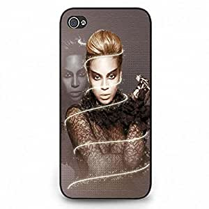 Iphone 5C Phone Case Beyonce Phone Case Cellphone Black Cover Byonce Iphone 5C Case Cover 277