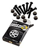 Sector 9 Bolt Pack Set, Black, 1.5-Inch