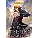 The Count of Monte Christo: Manga Classics