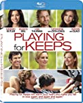 Cover Image for 'Playing for Keeps (+UltraViolet Digital Copy)'