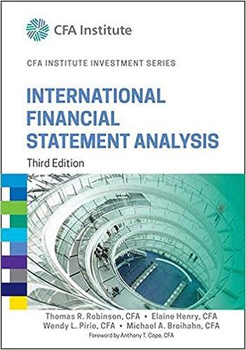 International Money and Finance, 9th Edition