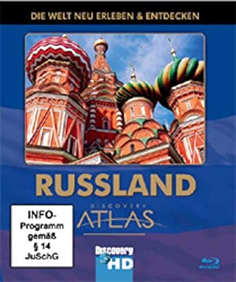 Discovery HD Atlas: Russland (2009) • FUNXD.site