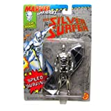 Toy Biz Marvel Super Heroes The Silver Surfer Action Figure 4.75 Inches