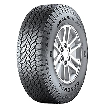 General Tire GE2257016TGRAT3-225//70//R16-103 C//C//74 dB Summer tyre