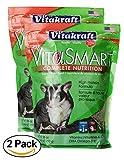 Vitakraft VitaSmart Sugar Glider Food - High Protein Formula, 28 Ounce (2 pack)
