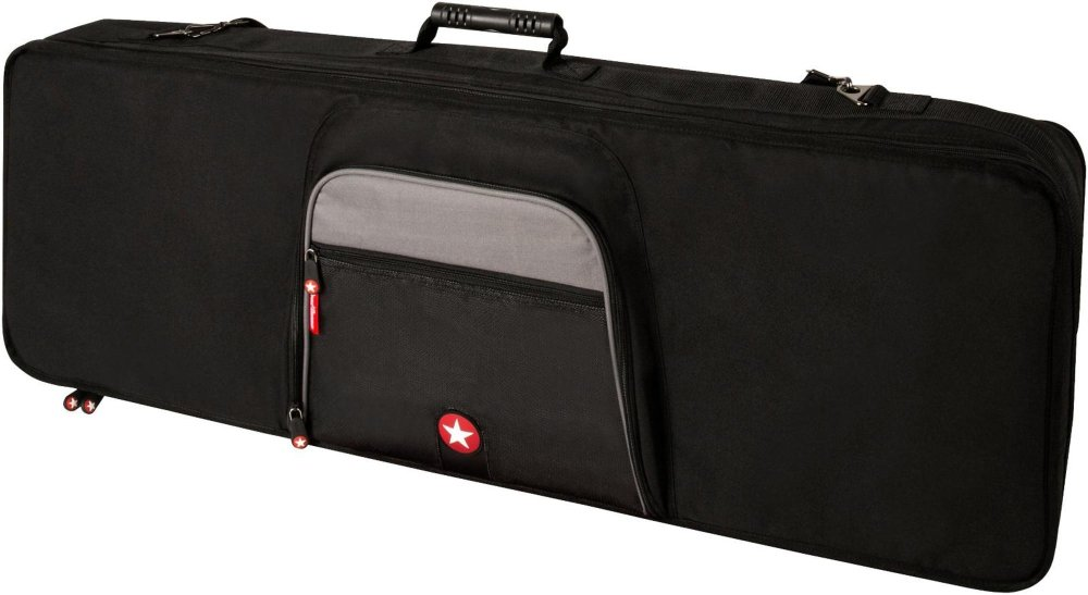 Road Runner Keyboard Bag Deep 76 Key