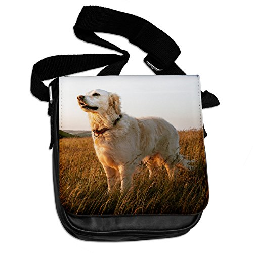 Labrador Retriever animale borsa a tracolla 185