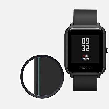 Zinniaya Smart Watch Protector de Pantalla Soft TPU Clear Smart ...