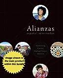 Bundle: Alianzas + ILrn? Heinle Learning Center Printed Access Card : Alianzas + ILrn? Heinle Learning Center Printed Access Card, Long and Spaine Long, Sheri, 1133218059
