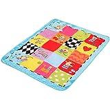 Taf Toys - Kooky - Tapis Picnic - Multicolore