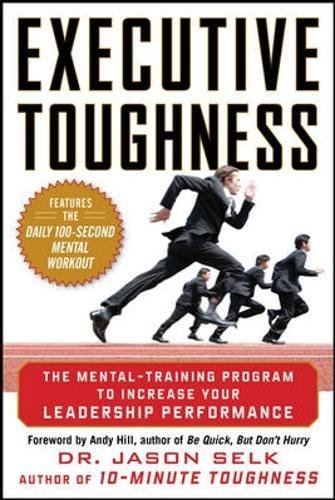 Executive Toughness Mental Training Leadership Performance product image