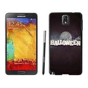 diy phone caseFashion Style Halloween Black Samsung Galaxy Note 3 Case 19diy phone case