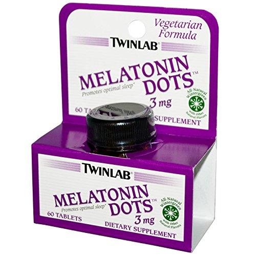 Buy twinlab melatonin 3mg