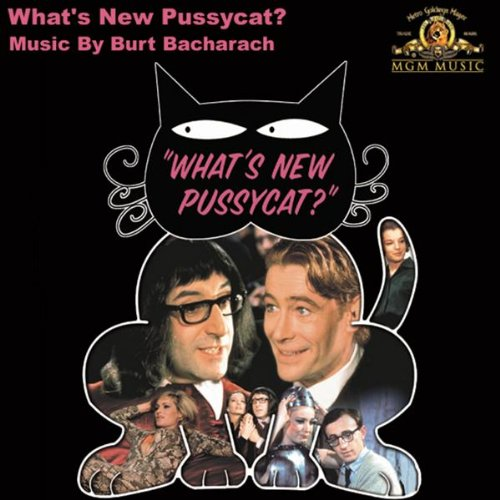 Whats New Pussycat   Main Title   Explicit