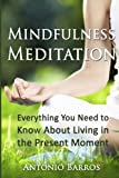 mindfulness meditation everything you need to know about living in the present moment mindfulness for beginners zen buddhism anxiety cure mindfulness made simple