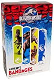 Jurassic World Adhesive Bandages One 20 Ct Package
