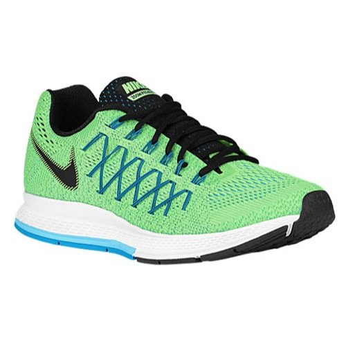 low cost quality quality products NIKE Men's Air Zoom Pegasus 32, Ghost Green/Black-Copa-Blue Lagoon, 6.5 M US